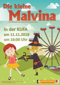 Malvina-Homepage
